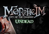 Mordheim: City of the Damned - Undead DLC Steam Gift