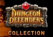 Dungeon Defenders Collection (Summer-Winter 2012) Steam CD Key