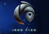 Iron Fish Steam Gift