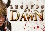 Legends of Dawn Steam CD Key