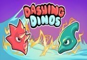 Dashing Dinos Steam CD Key