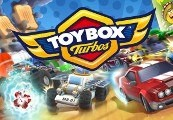 Toybox Turbos 4-Pack Steam CD Key