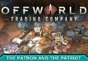 Offworld Trading Company - The Patron and the Patriot DLC EU Steam CD Key