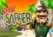 Crazy Sapper 3D Steam CD Key