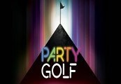Party Golf Steam CD Key
