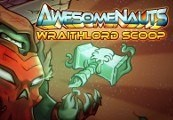 Awesomenauts - Wraithlord Scoop DLC Steam Gift