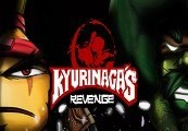 Kyurinaga's Revenge PS4 CD Key