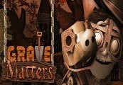 Grave Matters Steam CD Key