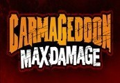 Carmageddon: Max Damage Clé Steam