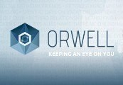 Orwell: Keeping an Eye On You Steam CD Key