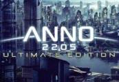 Anno 2205 Ultimate Edition EU Steam Altergift