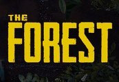 The Forest LATAM Steam Gift