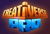 Creativerse - Pro DLC Steam CD Key