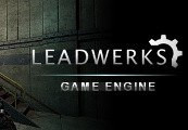 Leadwerks Game Engine: Indie Edition 4-Pack Steam Gift