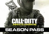 Call of Duty: Infinite Warfare - Season Pass US XBOX One CD Key
