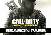 Call of Duty: Infinite Warfare - Season Pass US PS4 Voucher