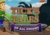 Tick's Tales Steam CD Key