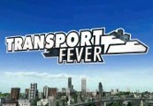 Transport Fever Steam Gift