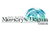 Memory's Dogma CODE:01 Steam CD Key