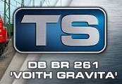 Train Simulator 2017 - DB BR 261