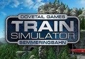 Train Simulator 2017 - Semmeringbahn: Mürzzuschlag to Gloggnitz Route DLC Steam CD Key