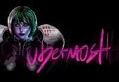 Ubermosh + Original Soundtrack Steam Gift