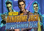 Borderlands: The Pre-Sequel - Handsome Jack Doppelganger Pack DLC RU VPN Required Steam Gift