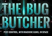The Bug Butcher Steam CD Key