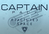 Fractured Space - Captain Pack DLC Steam CD Key