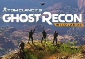 Tom Clancy's Ghost Recon Wildlands + 3x DLC ASIA Uplay CD Key