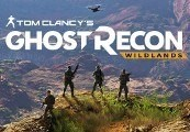 Tom Clancy's Ghost Recon Wildlands AU Uplay CD Key