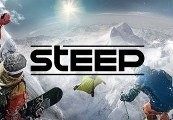 Steep Clé Uplay