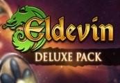 Eldevin : Deluxe Pack Steam Gift