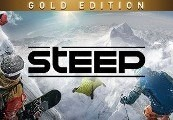 Steep Gold Edition EU Uplay CD Key