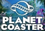 Planet Coaster RoW Steam CD Key