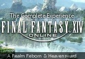 Final Fantasy XIV Online NA Digital Download CD Key