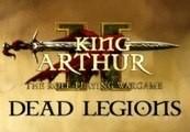 King Arthur II - Dead Legions DLC Clé Steam