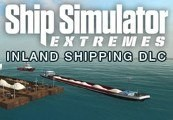 Ship Simulator Extremes - Inland Shipping DLC Steam CD Key