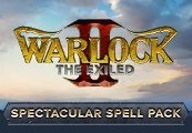 Warlock 2 - Spectacular Spell Pack DLC Steam CD Key