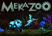 Mekazoo Steam CD Key