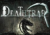 Deathtrap RU VPN Required Steam Gift