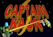 Captain Kaon Clé Steam