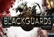 Blackguards - Deluxe Edition Steam Gift