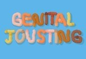 Genital Jousting Steam CD Key