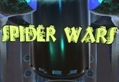 Spider Wars Steam CD Key