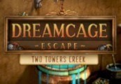 Dreamcage Escape Steam CD Key