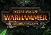 Total War: WARHAMMER - The Grim and the Grave DLC Clé Steam