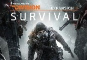 Tom Clancy's The Division - Survival DLC EMEA Uplay CD Key
