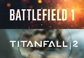 Battlefield 1 + Titanfall 2 Bundle Origin CD Key