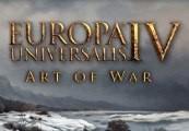 Europa Universalis IV: Art of War Collection Clé Steam